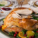 Herb Butter Roasted Turkey