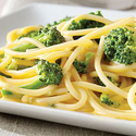 Cheesy Pasta & Broccoli